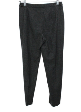 Loro Piana Grey Cashmere Pants 2