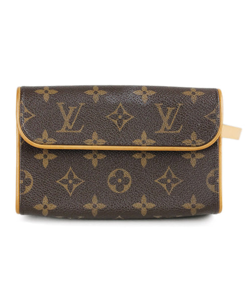 Louis Vuitton Brown Monogram Fannypack
