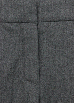Louis Vuitton Grey Wool Pants 2