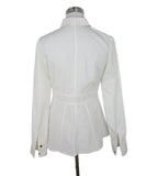 Louis Vuitton Ivory Cotton Top 3