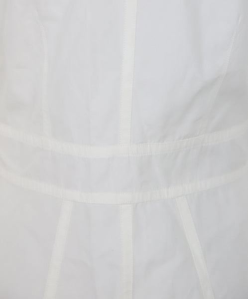 Louis Vuitton Ivory Cotton Top 5