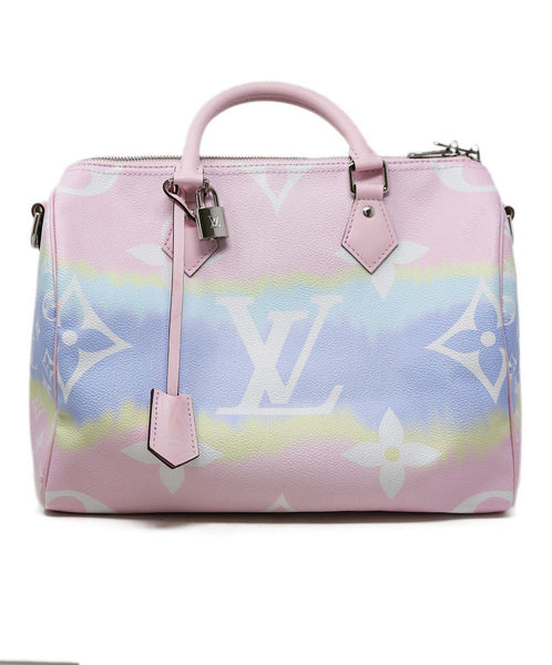 Louis Vuitton Escale Speedy Bandouliere 30 1