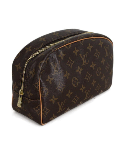 Louis Vuitton Toiletry Bag 25 monogram leather 1