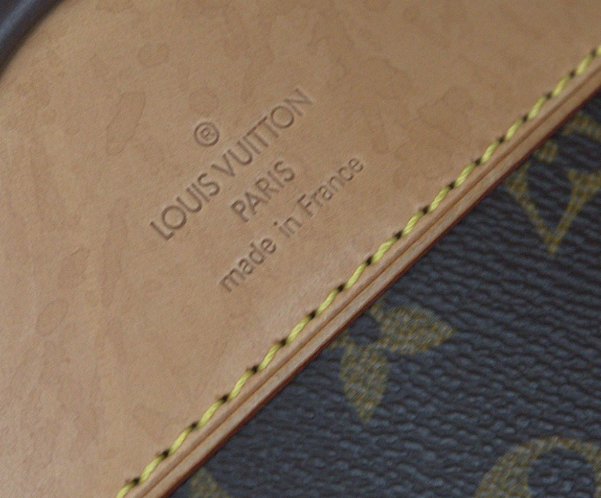 Louis Vuitton Brown Tan Monogram Canvas Travel Pegase Legere 55 Luggage 9