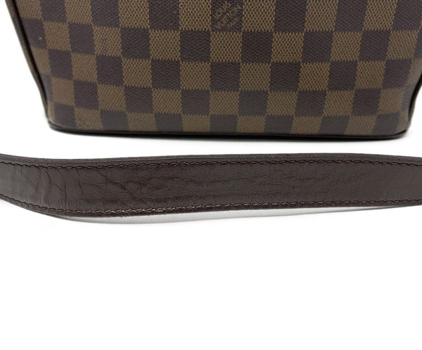 Louis Vuitton Ipanema Damier Canvas Shoulder Bag