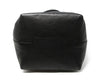 Maison Martin Margiela Line 11 Black Leather Tote Bag 4