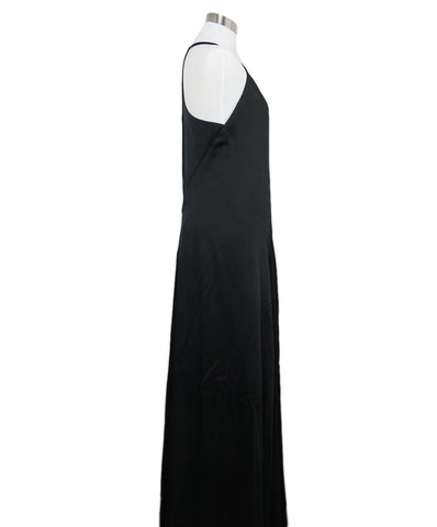 Maiyet Black Silk Dress 1