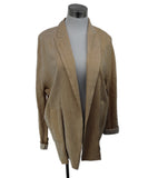 Malene Birger Neutral Peach Linen 2 PC suit Size 6