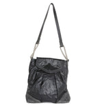 Marc Jacobs Black Leather Handbag 1
