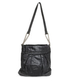 Marc Jacobs Black Leather Handbag 3