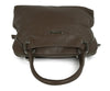 Marc Jacobs Neutral Taupe Leather Satchel Handbag 5