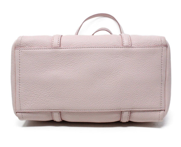 Marc Jacobs Pink Leather Tote Handbag 4