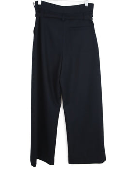 Marni Navy Wool Pants 2