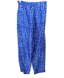 Marni Blue with White Dots Pants 1