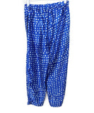 Marni Blue with White Dots Pants 2
