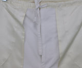 Marni White Cotton Pants 3
