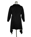 Marni Black Triacetate Tunic Top 3