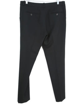 Michael Kors Black Wool Pants 2