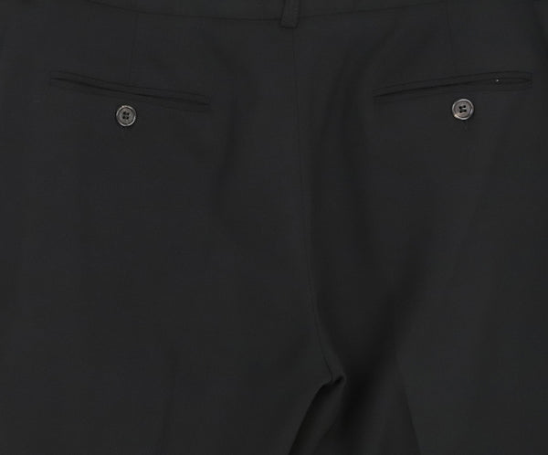 Michael Kors Black Wool Pants 5