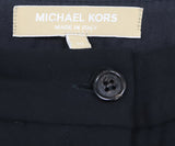 Michael Kors Black Wool Pants 3