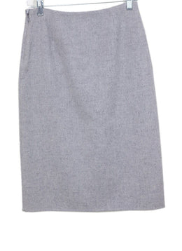 Michael Kors Grey Skirt