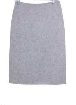 Michael Kors Grey Skirt 1