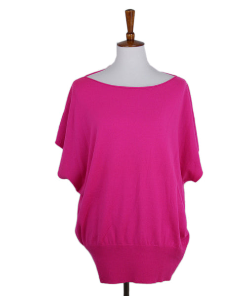 Michael Kors Pink Cashmere Sweater 1
