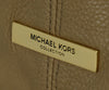 Michael Kors Neutral Tan Leather Handbag 10