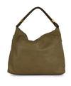 Michael Kors Neutral Tan Leather Handbag 3
