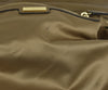 Michael Kors Neutral Tan Leather Handbag 6