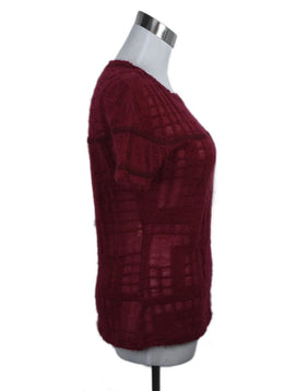 Missoni Red Wool Sweater 2