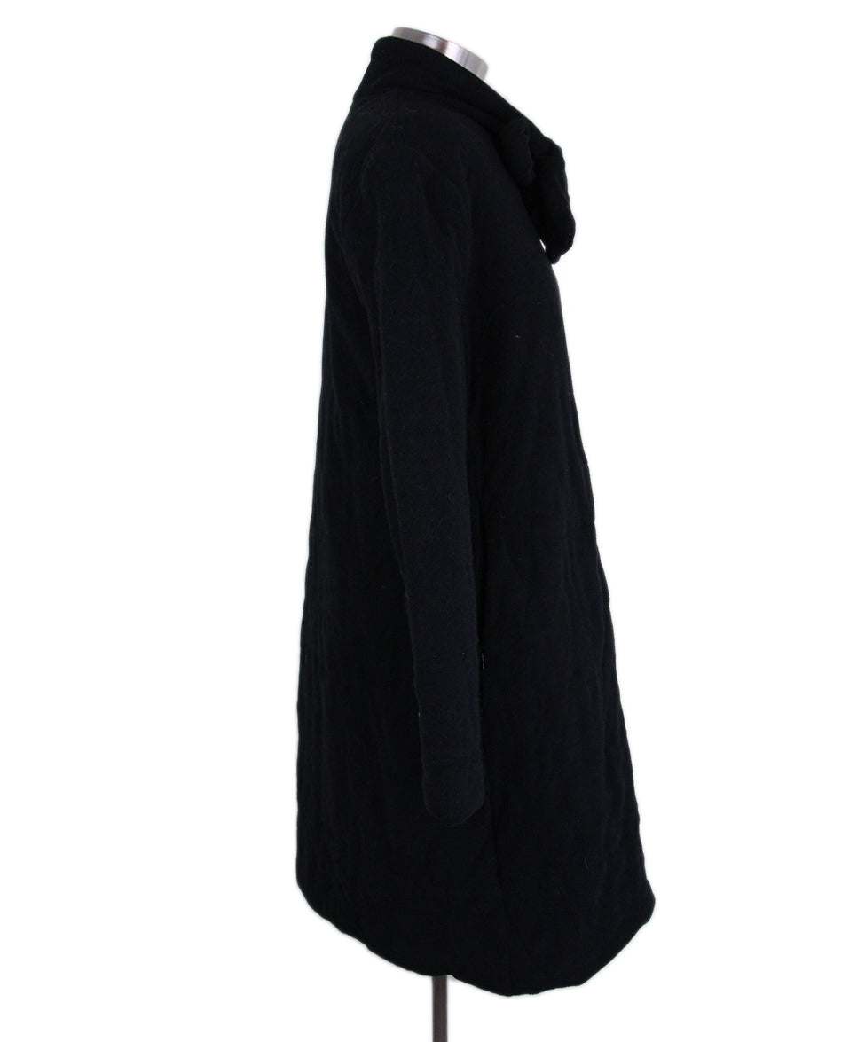 Moncler Black Fleece Coat 2