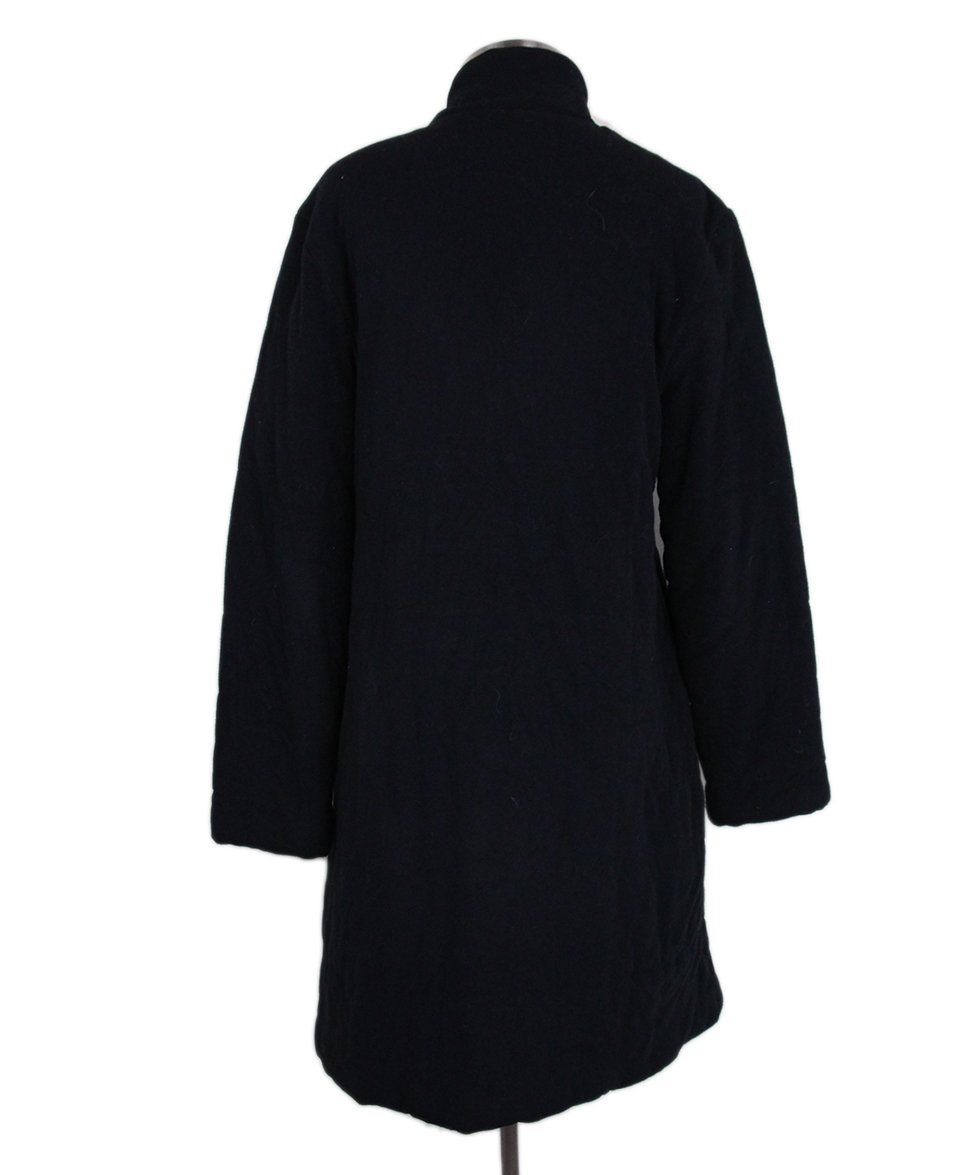 Moncler Black Fleece Coat 3