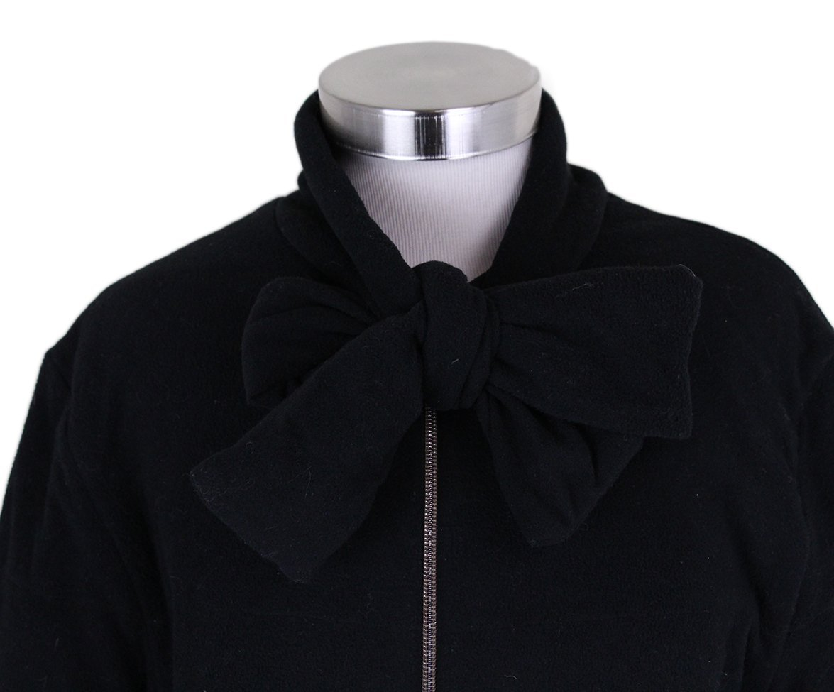 Moncler Black Fleece Coat 5