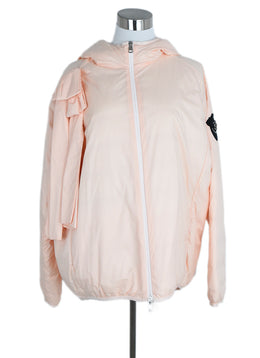 Moncler Peach Down Lining 1