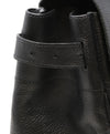 Mulberry Black Leather Shoulder Bag 11