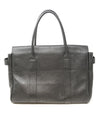 Mulberry Black Leather Shoulder Bag 3