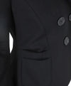 Paule Ka Black Wool Jacket 5