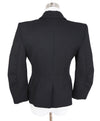 Paule Ka Black Wool Jacket 3