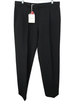 Peserico Black Pants 1