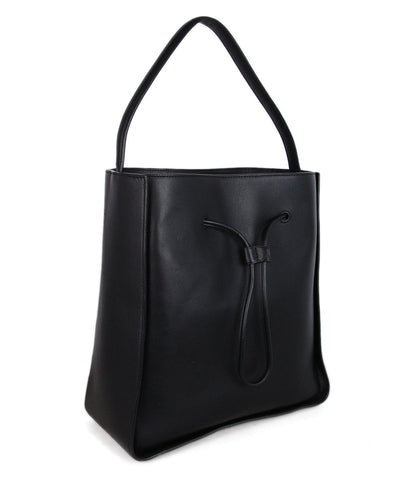 Phillip Lim Black Leather Tote 1