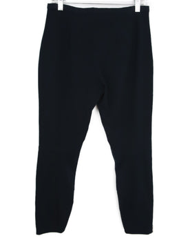 Phillip Lim Navy Cotton Pants 2