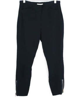 Phillip Lim Navy Cotton Pants 1