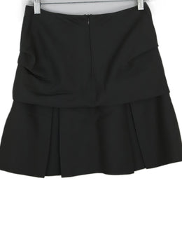 Phillip Lim Grey Wool Skirt 2