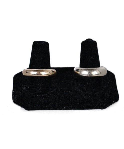 Pomelleto Set of 2 rings 1