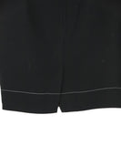 Prada Black Cotton Skirt 5