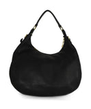 Prada Black Leather Shoulder Bag | Prada