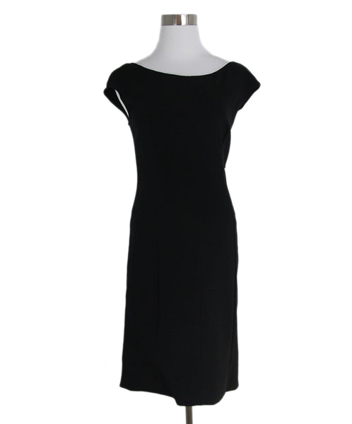 Prada Black sleeveless dress 1