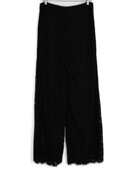 Rachel Zoe Black Lace Pants 2