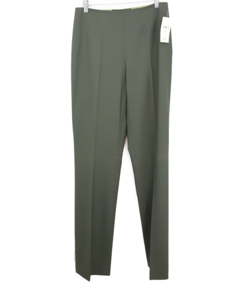 Ralph Lauren Black Wool Pants 1